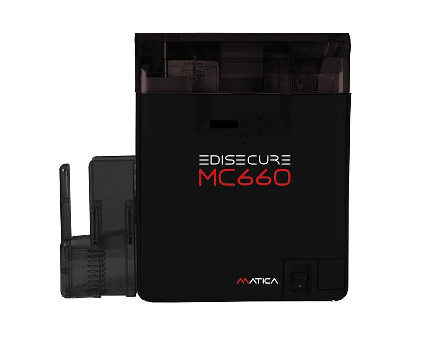 Matica MC660