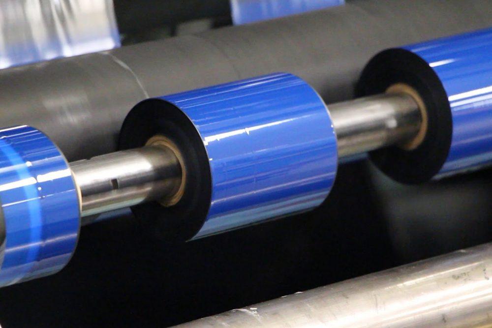 Thermal transfer print