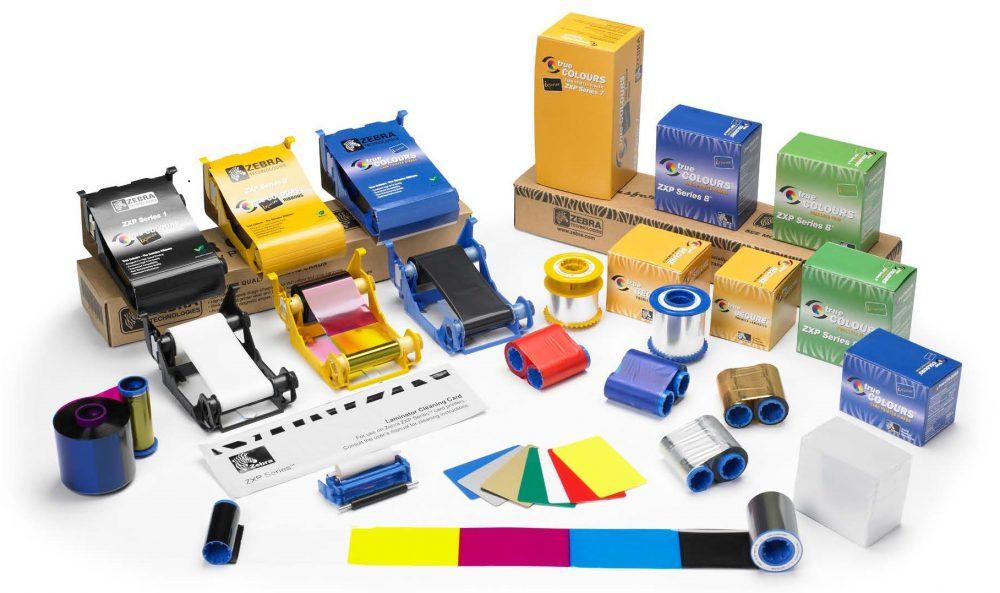 Kaardiprinterite trükilindid